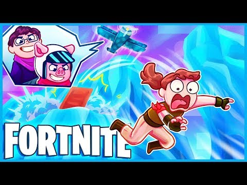 THE PLANES are *STUPID* in Fortnite: Battle Royale! (Fortnite Funny Moments & Fails)