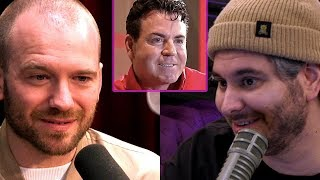 Papa John Is Coming On The H3 Podcast!