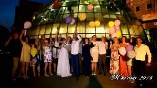 Ведущий (тамада) на свадьбу Анатолий Чалый. Москва 2016