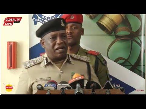 Download 🔴LIVE: Raia SABA  wa Kigeni MBARONI kwa WIZI wa MTANDAO, Kamanda MAMBOSASA ATOA ONYO Kali...