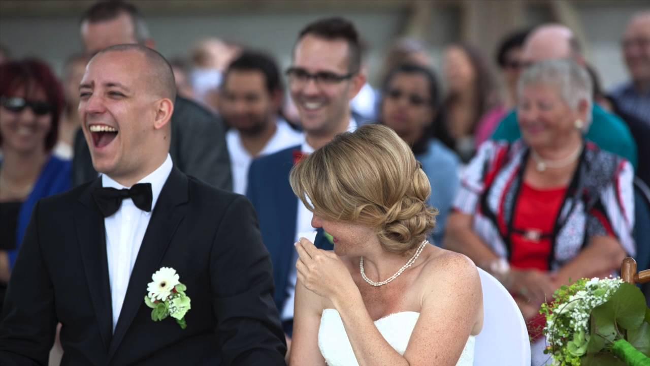 Hochzeitszeremonien Mit People Vision Youtube