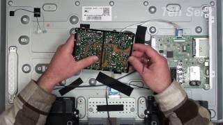 Ремонт телевизора LG 32LN536U