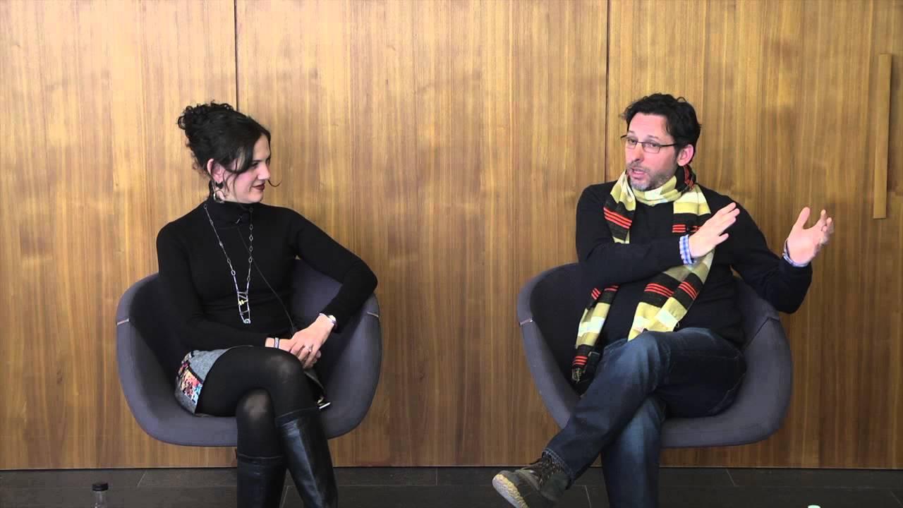 Watch Rachel DeWoskin video