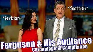Craig Ferguson & His Audience, 2013 Edition, Vol. 1 Out Of 3