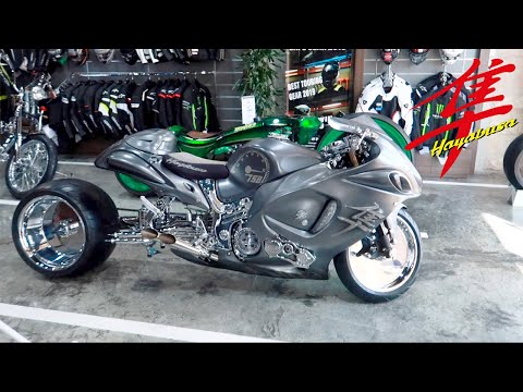 Dubai Motorcycle Mall || Bikers Heaven!! Hayabusa for 5 lakh Only!!