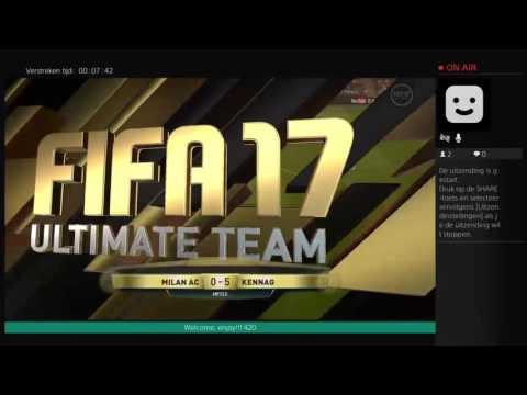 FIFA FUT Champion weekend weed party