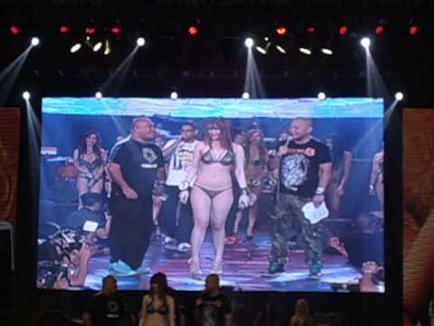 Dutdutan 2013 FHM Bikini Contest #7 AJ Suller