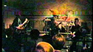 Hurl live 11.1997 Lasalle University, PA