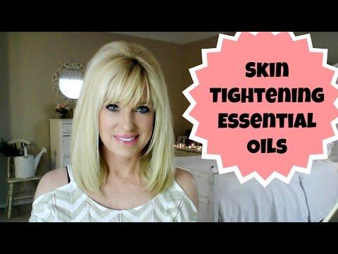 tighten-skin-with-essential-oils!