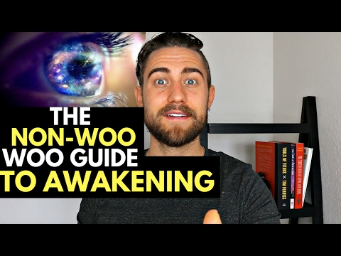 A Practical Guide to Awakening and Expanding your Consciousness