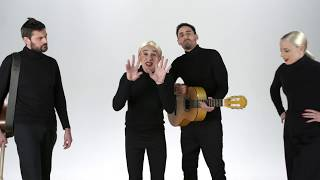 Elie Semoun & Jo Brami remplacent Madame Monsieur à l'Eurovision !