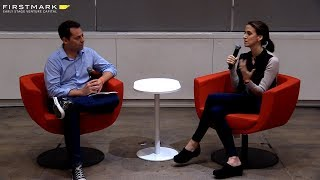 A Fireside Chat with Brynn Putnam, Founder & CEO of Mirror [FirstMark's Design Driven]