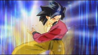 Dragon Ball Z Budokai Tenkaichi Ultimates