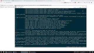 Cài đặt Laravel trên Docker
