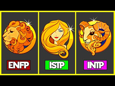 How to Make an INTP Feel Loved from YouTube · Duration:  30 minutes 18 seconds