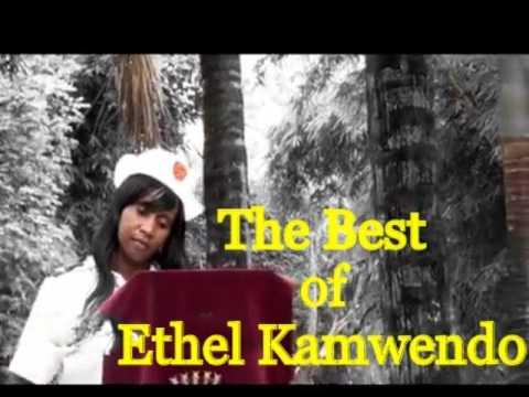 The Best of Ethel Kamwendo Banda -DJChizzariana