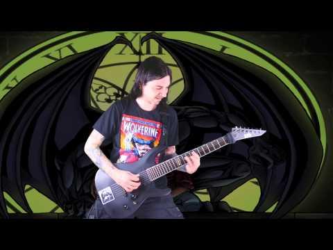 Gargoyles Meets Metal