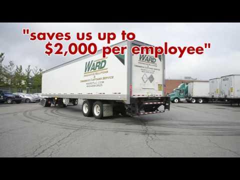 Ward Transport & Logistics Uses J. J. Keller® Training On Demand
