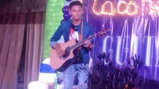 Lạc trôi Guitar Nguyễn Danh Tú [LIVE]