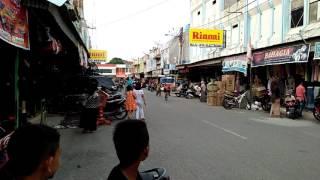Balap Sepeda Anak Panton Labu Di Hari Minggu Part 2