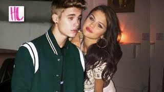 Justin Bieber Crashes Selena Gomez 21st Birthday Party With Single Red Rose