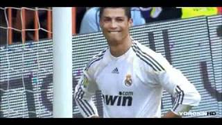 Cristiano Ronaldo : Real madrid 2010/2011 [Portugal] Cr7 ^ Cr9 // Push-Kat Deluna