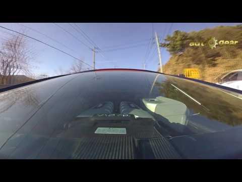 [오토기어] Audi R8 Plus Exclusive