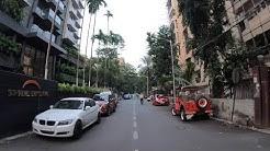 4K Drive in Andheri West | Mumbai, IN