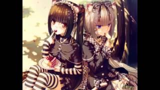 Nyusha-Chudo + Animebilder