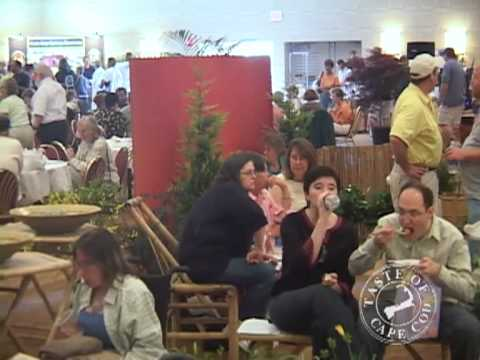"'TASTE OF CAPE COD""® NEW ENGLAND FESTIVALS & EVENTS"