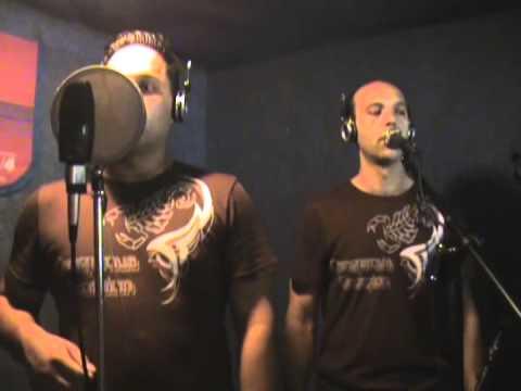 Podrinjski jarani - Gara u Golfu - (Official video 2009)