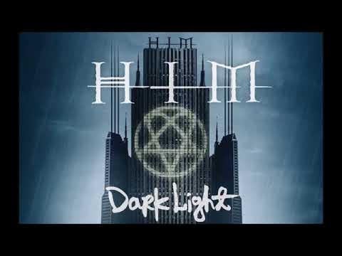 HIM  DARK LIGHT FULL ALBUM