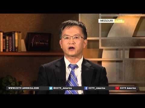 Prof. Hong Liu of Washington Univ. talks the business of smoking