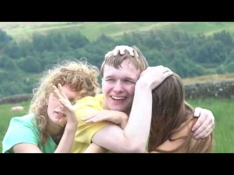 Dancing in the Dales
