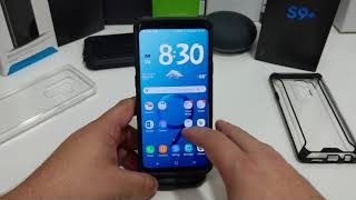 Samsung Galaxy S9 Plus Tips & Tricks: 10 Things You Should Do!!