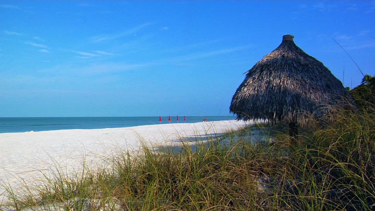 Lowdermilk Beach Park Naples Fl 02 28 15
