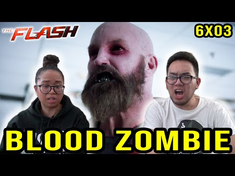 Download THE FLASH 6x3 REACTION Dead Man Running Season 6 Episode 3 REVIEW