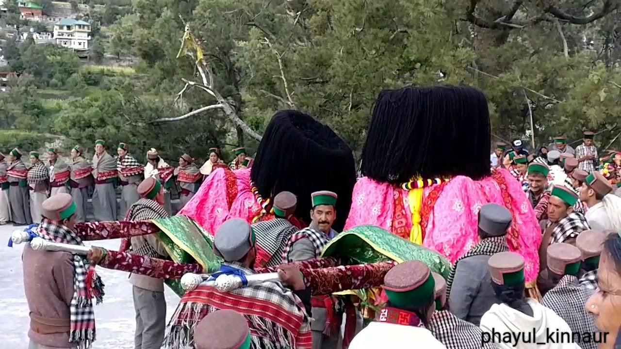 Phulaich Festival of Moorang Village ।। Deity Dance ।। Ormig ...