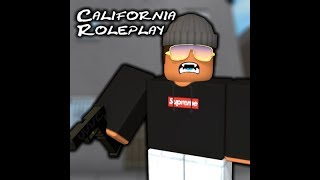 ROBLOX CALIFORNIA ROLEPLAY GAME DEVELOPMENT (HAPPY NEW YEAR)