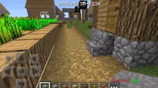 Como encontrar aldeas en minecraft facil y rapido