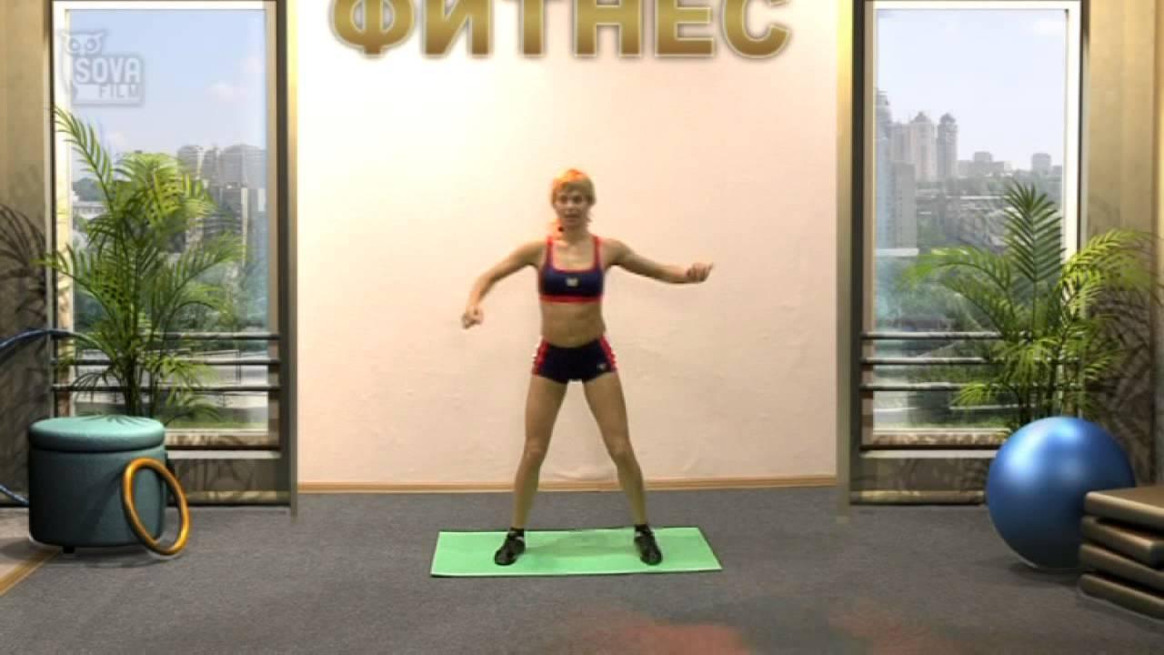 Фитнес программа envy скачать