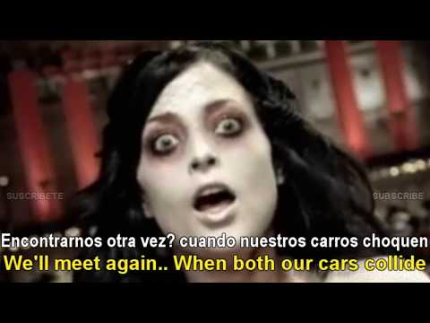My Chemical Romance -  Helena [Lyrics English - Español Subtitulado]