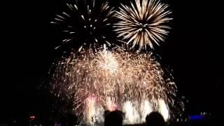 Japan-Tag Firework 2015 [1]