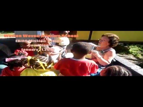 Wotten Waven Primary School ,Dominica