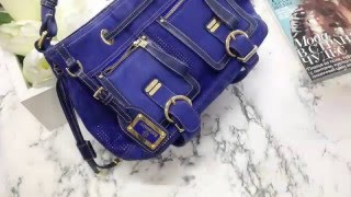 Обзор сумки Baldinini | Komilfo