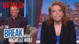The Break with Michelle Wolf | FULL EPISODE - How Dare You!? | Netflix