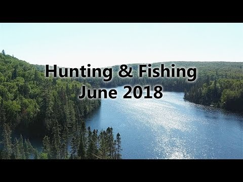 Hunting & Fishing In Quebec