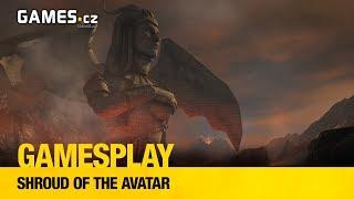 GamesPlay: Shroud of the Avatar
