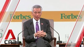 """No easy way forward"" for Hong Kong after protests: Singapore PM Lee Hsien Loong"