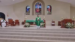 8 1 21 sermon:english